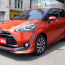 Jual Mobil Bekas Toyota Sienta Q 2016 di DKI Jakarta