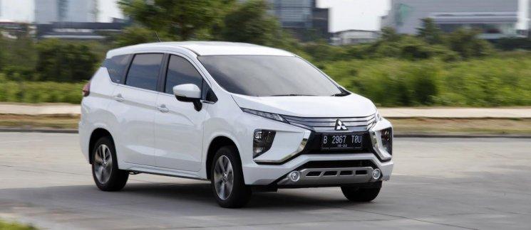 Harga Mitsubishi Xpander Januari 2019: Biaya Servis Gratis Selama 3 Tahun
