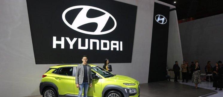 Harga Hyundai Kona Mei 2019: Compact SUV Terbaru Hyundai Siap Gaet Millenials