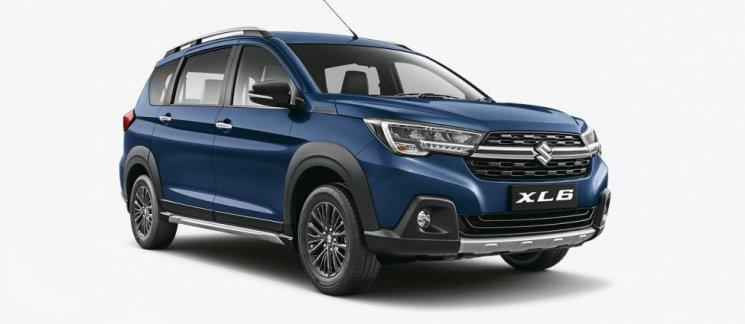 Review Suzuki XL6 2019: Ertiga Dengan Konsep Crossover