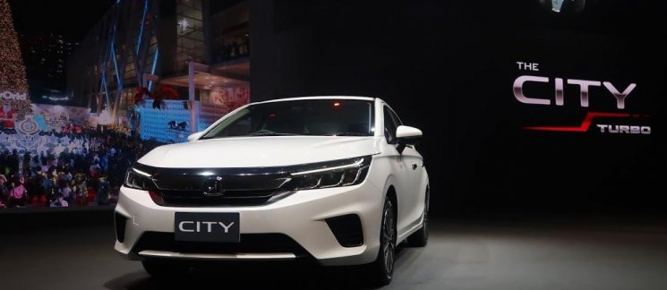 Review All New Honda City 2020: Evolusi sebuah sedan perkotaan
