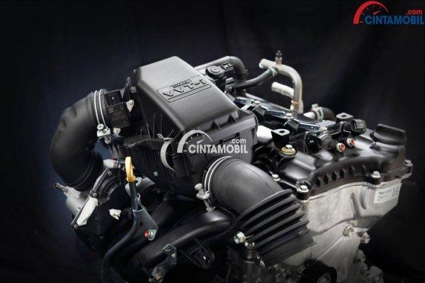 Gambar mesin Daihatsu Xenia R Sporty