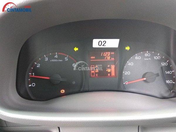 Gambar bagian Speedometer mobil Isuzu Traga 2018