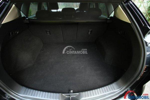 Foto bagasi Mazda CX-5