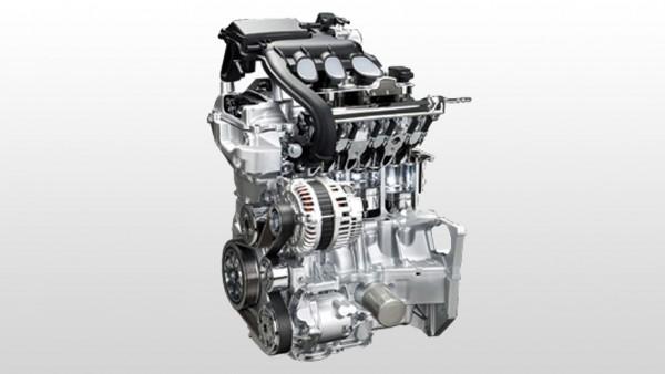 Nissan Juke 2011 Dengan Mesin HR15DE