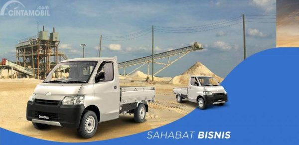 Gambar Daihatsu Gran Max Sahabat Bisnis