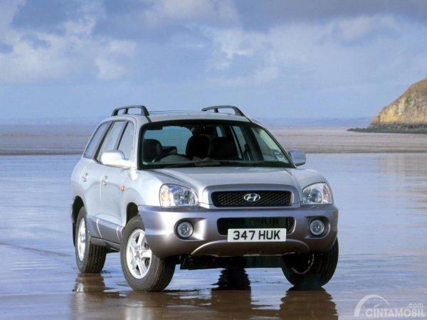 Hyundai Santa Fe Generasi Pertama