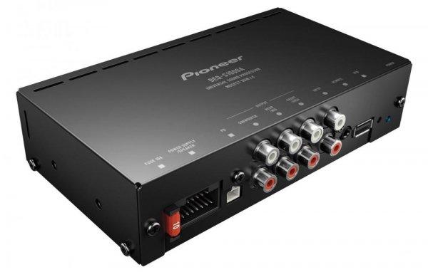 Foto DEQ-S1000A Universal Sound Processor dari Pioneer