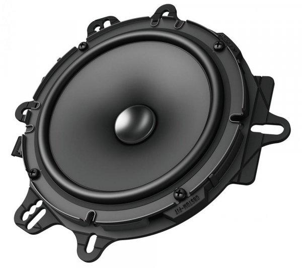 Foto speakers TS-A1600C A-Series Component Speaker dari Pioneer