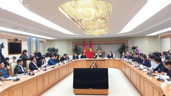 Kesepakatan Ekspor-Impor Indonesia dan Vietnam akhirnya menemui titik terangnya setelah kunjungan Presiden Indonesia, Joko Widodo ke Hanoi, Vietnam kapan lalu