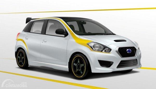 Mobil LCGC cocok untuk modifikasi