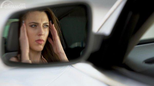 Salah satu penyakit yang berbahaya adalah migrain