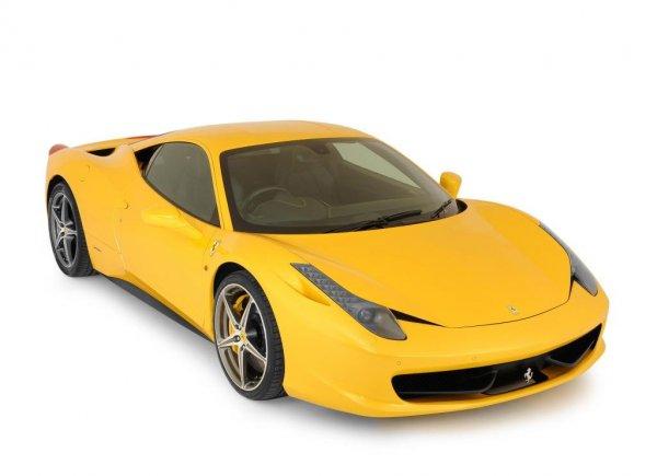 Produk yang dikembangkan bersama pembalap F1