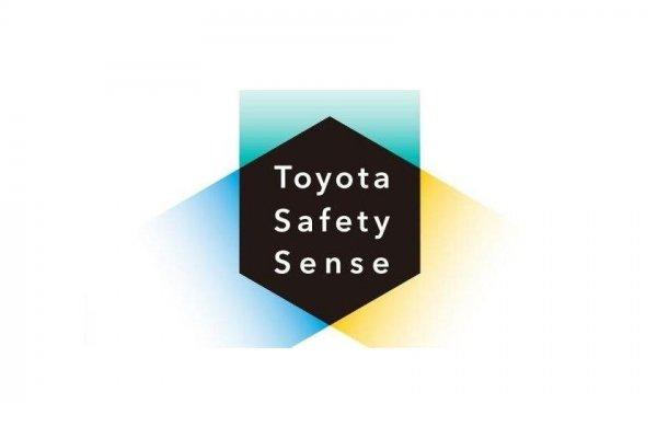 Toyota Safety Sense menjadi fitur keselamatan canggih di mobil Toyota Corolla Altis 2019