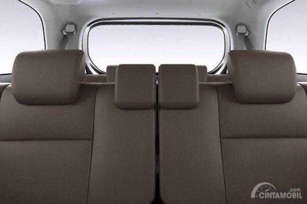 Gambar Headrest pada mobil Toyota Avanza Transmover 2016