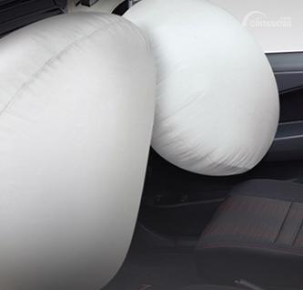 Fitur keselamatan Daihatsu Sirion 2015 hanya menyuguhkan kelengkapan standar