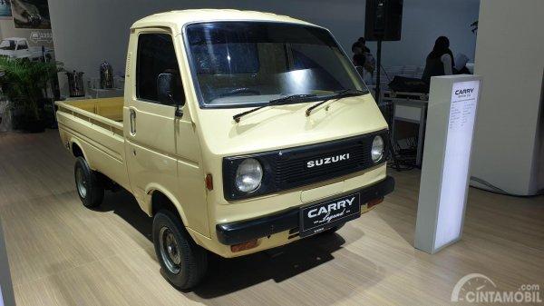 Foto Suzuki Carry ST20 1976
