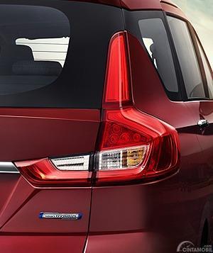 Gambar menunjukkan Stoplamp Suzuki Ertiga Diesel 2019