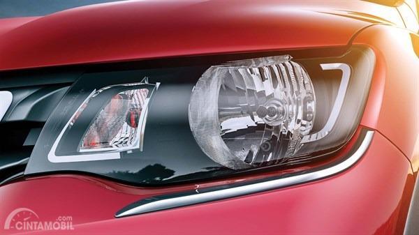 Gambar bagian Headlamp mobil Renault Kwid Icon 2019