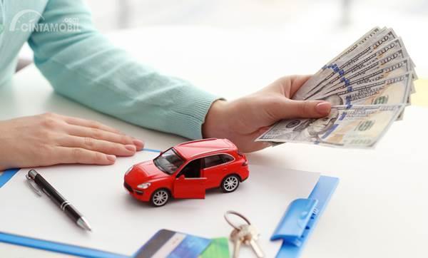Biaya asuransi