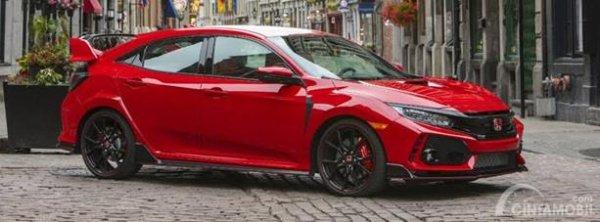 Honda Civic Type R Indonesia hadir dengan harga cukup mahal hingga mencapai Rp. 1 miliar