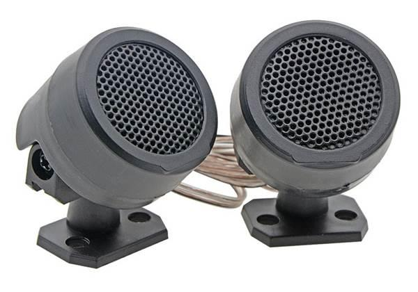 speaker tweeter mobil