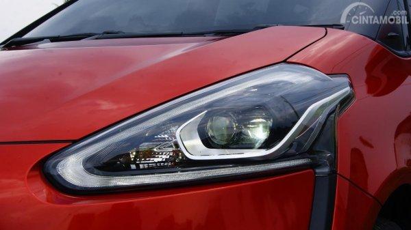 LED Headlamp Toyota Sienta Q CVT