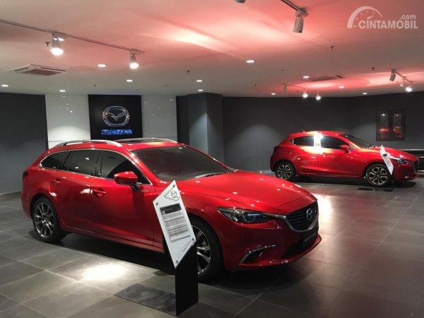 Area Mazda Pre-Owned Mazda Simprug