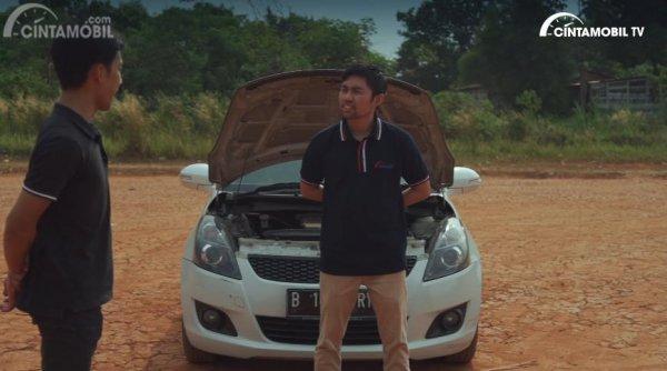 video Selamat di Jalan dari CintamobilTV