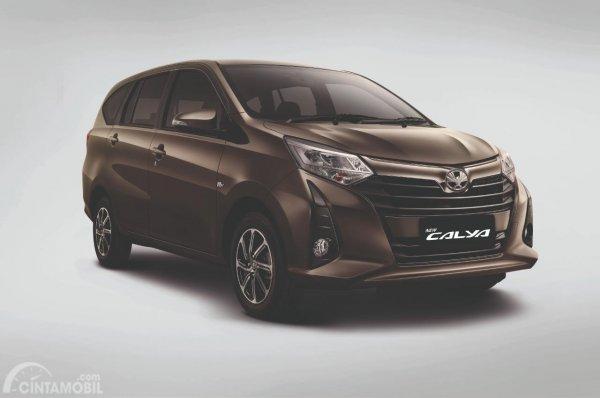 Gambar Toyota Calya G AT 2021