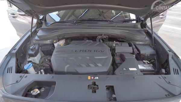 Foto mesin R2.2 Hyundai