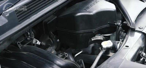 Foto mesin MR20DD Nissan