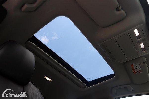 Gambar Sunroof Mazda CX-30 GT AT 2020