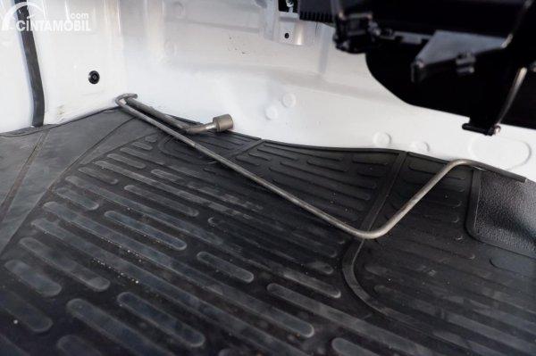 Foto toolkit Suzuki Carry Pick Up 2019