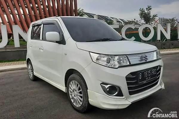 Suzuki Wagon R dijual