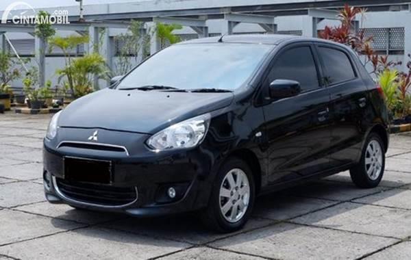 Mitsubishi Mirage dijual