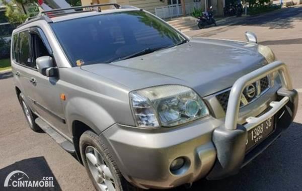 Nissan X-Trail dijual
