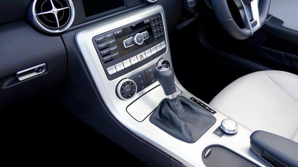 Transmisi mobil matik