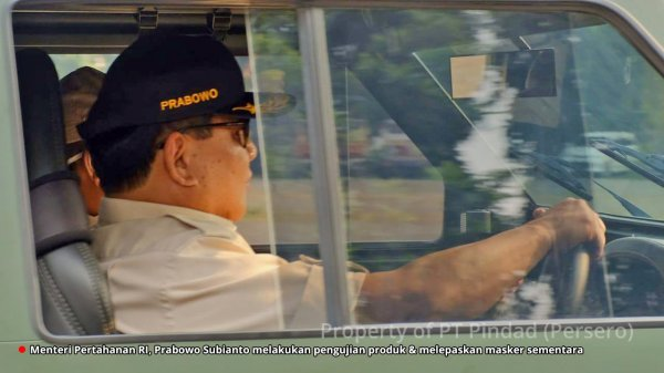 Kendaraan militer Maung