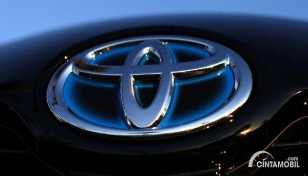Produksi Toyota Hanya Dipangkas 2% pada Agustus, Penjualan Mulai Pulih?