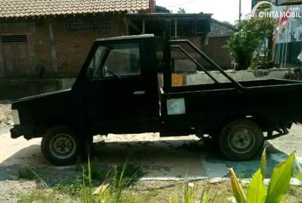 Toyota Kijang Pick Up Bekas