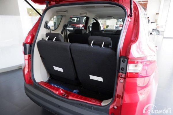 Foto bagasi Renault Triber RXL