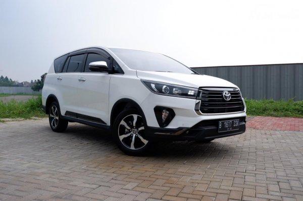 Foto kesimpulan review Toyota Innova Venturer 2020