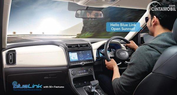 Gambar fitur Hyundai Creta