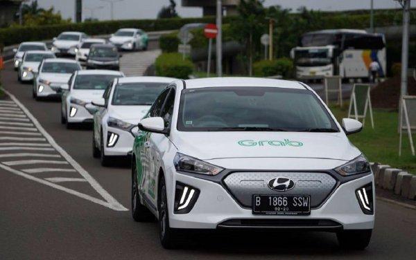 Gambar Hyundai IONIQ