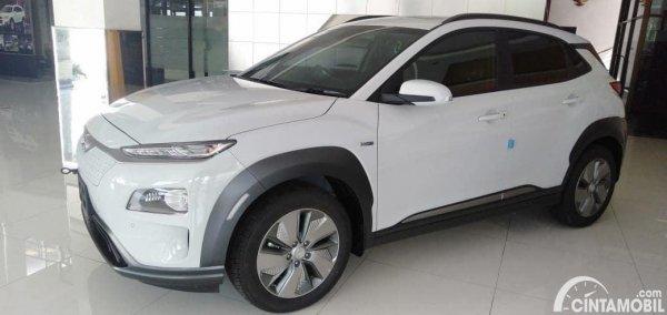 Gambar Hyundai KONA Electric