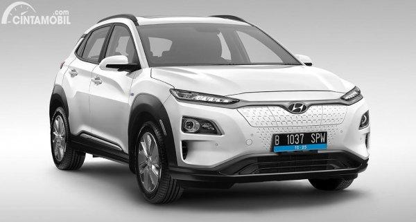 Gambar kesimpulan review Hyundai KONA Electric 2020