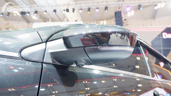 Foto spion Daihatsu Terios SE AT 2019