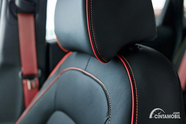 Gambar kursi Hyundai KONA Facelift 2020