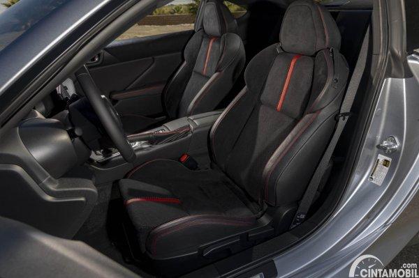 Jok Subaru BRZ 2022
